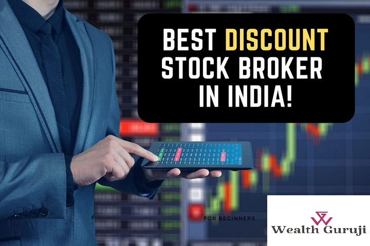 list of Top Discount Brokers in India in 2019