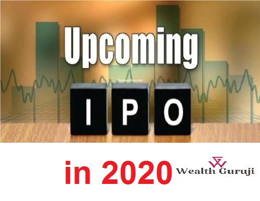 Upcoming IPO in 2020