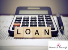 What is loan and what are the different types of loans?