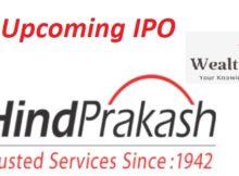 HindPrakash IPO