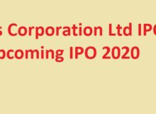 Janus Corporation Ltd IPO