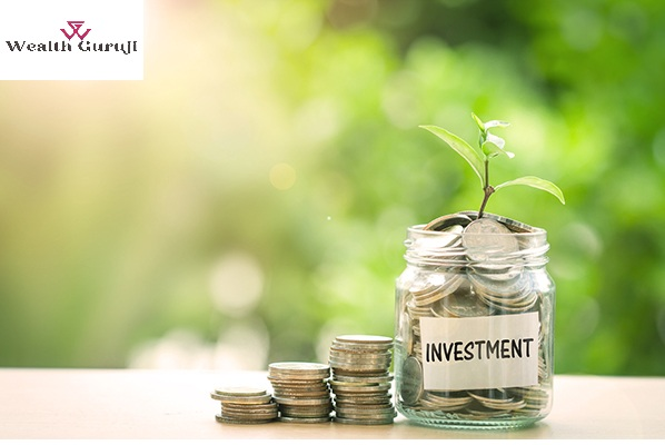 what is investment