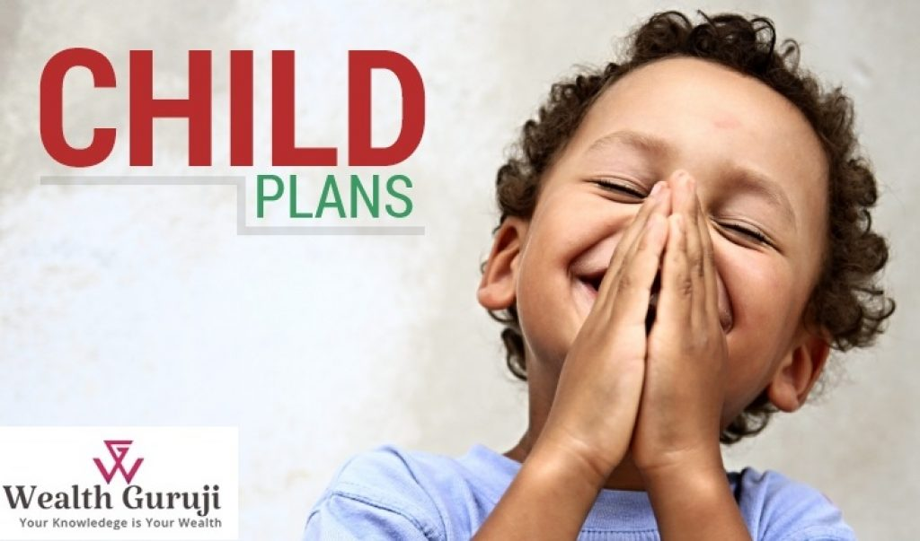 what is child plan